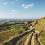Camminare per mantenersi in salute