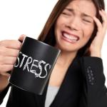 Lo stress danneggia più le donne