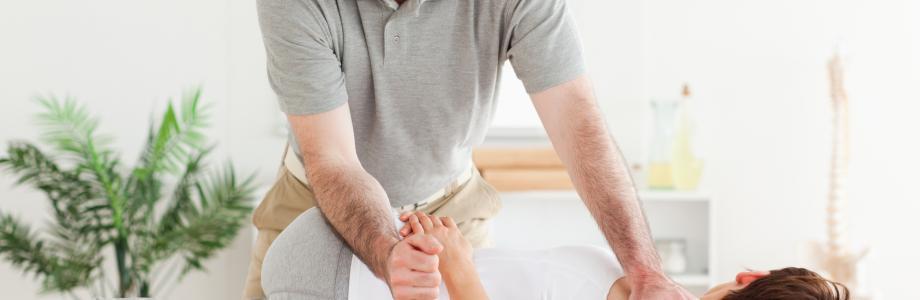 Fisioterapia a Verona